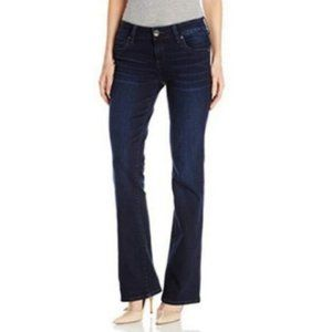KUT FROM THE KLOTH NATALIE HIGH RISE sz 6